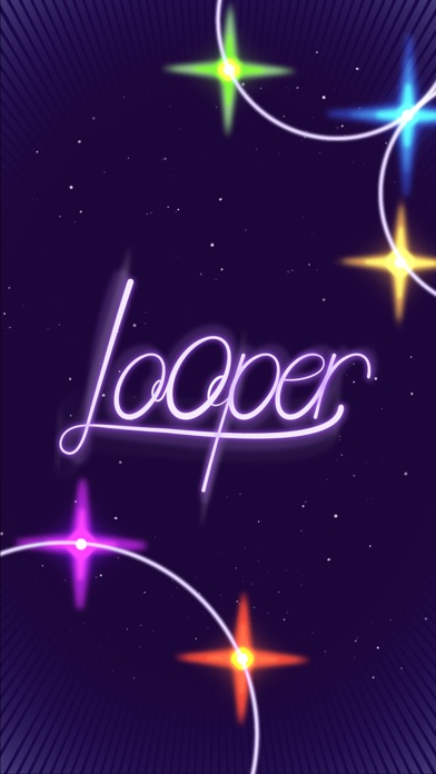 Looper! Screenshots