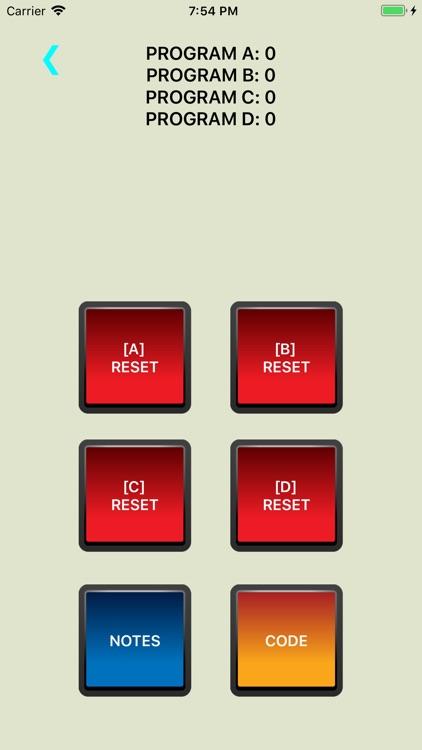 Active RPN Calculator screenshot-5