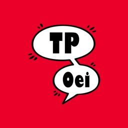 TP Oei
