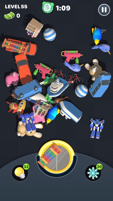 Match Puzzle - Shop Master Screenshot