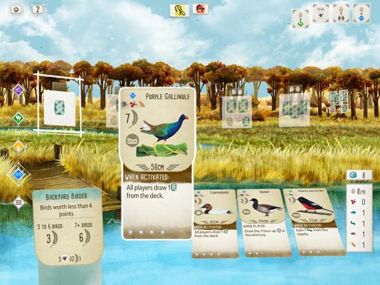 Wingspan: The Board Gameのおすすめ画像3
