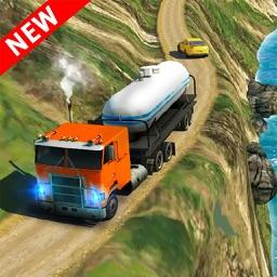 Truck Simulator Driving Games