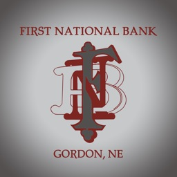 FNB of Gordon Mobile Banking