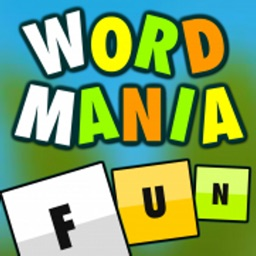 Word Mania Word Search Game