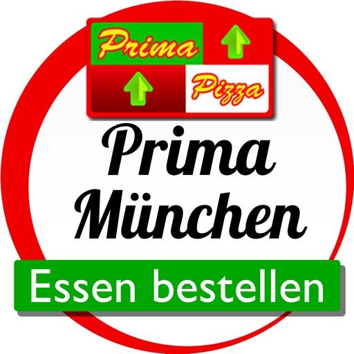 Prima Pizza München