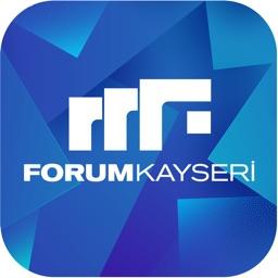Forum Kayseri Mobil