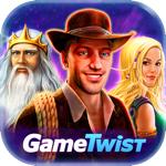 GameTwist Jeux Casino en ligne pour pc