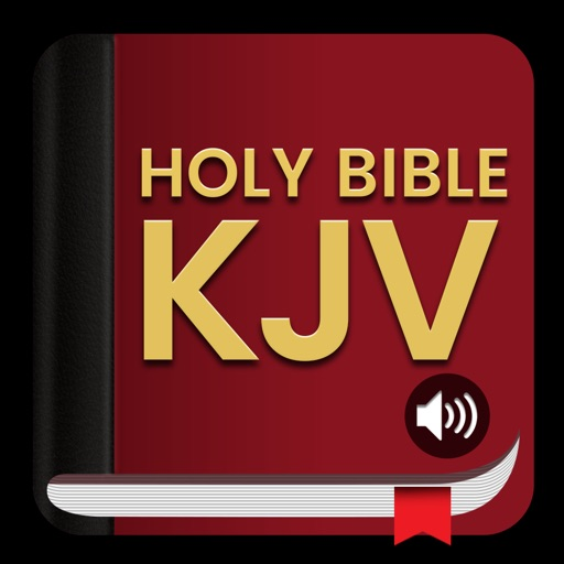 Audio Bible KJV by Nicky Appswin