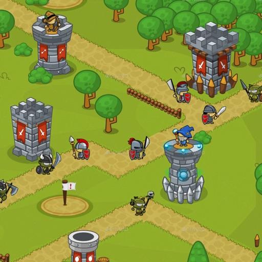 Black Tower Defense 2