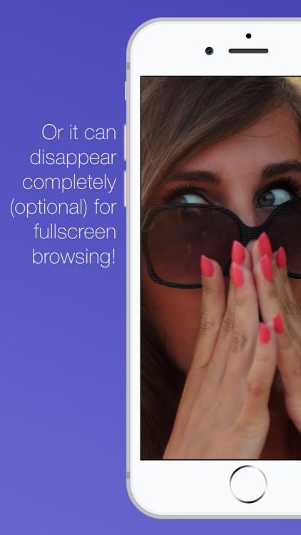 Secret Browser