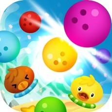 Activities of Shooter bubble pop puzzle