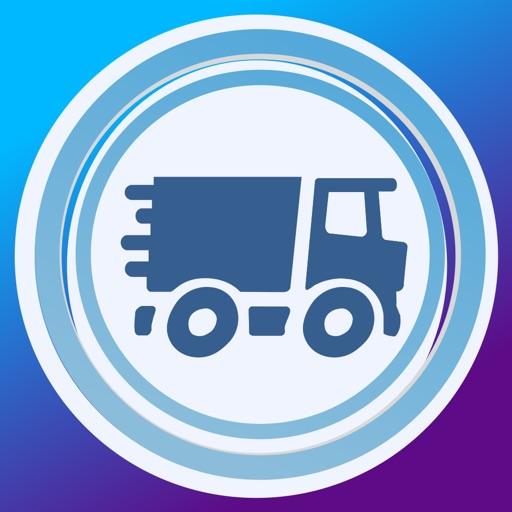 justarrivd food truck app