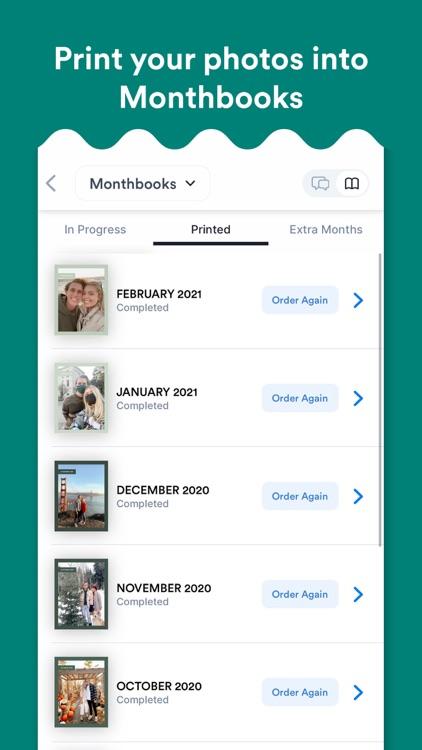 Chatbooks Family Photo Books