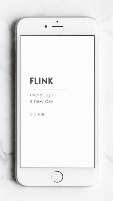 Flink - Calendar Noteのスクリーンショット
