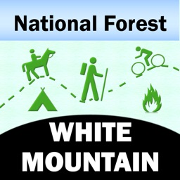 White Mountain National F. GPS
