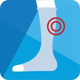 Trombose preventie app