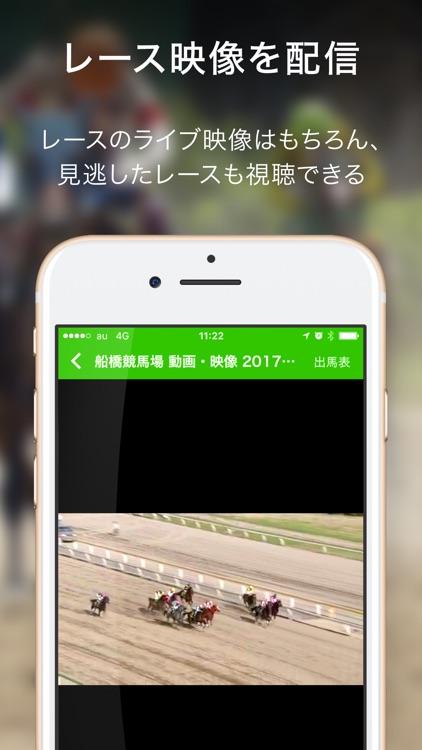 楽天競馬 地方競馬全場のネット投票ができるアプリ screenshot-3