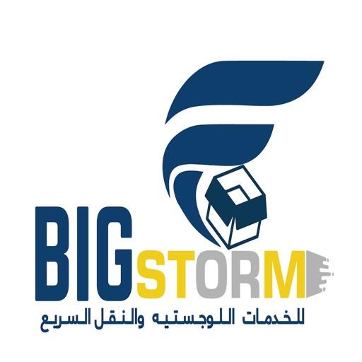 BIG Storm Delivery