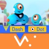 Blockly for Dash & Dot robots