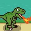 Super T-Rex World
