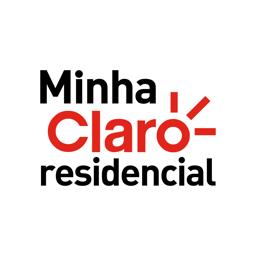 Ícone do app Minha Claro Residencial (NET)