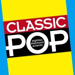Classic Pop Magazine