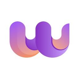 Wibbl - GIF sticker maker