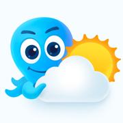 2345天气王-天气和空气质量查询小组件