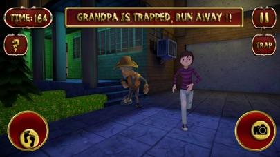 Creepy Grandpa's House screenshot two