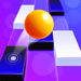 152.Piano Ball : Music Dance Tiles