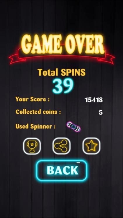 Fidget Spinner - Toy Spinner screenshot-3