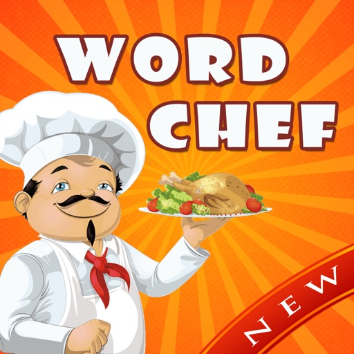 Word Chef Puzzle Master