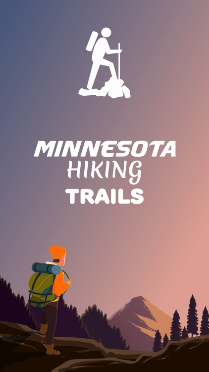 Minnesota Hiking Trails screenshot-0