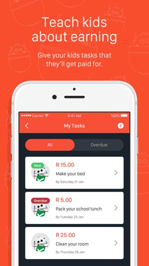Absa MegaU on the App Store