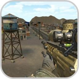Army Commando: Glorious War