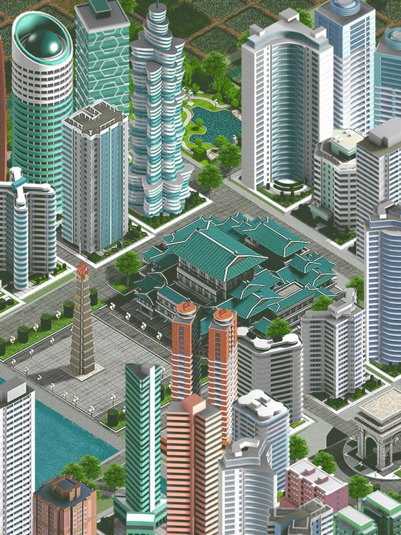 KIM CITY screenshot 10