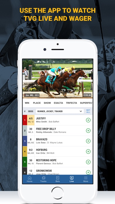 4njbets Android App