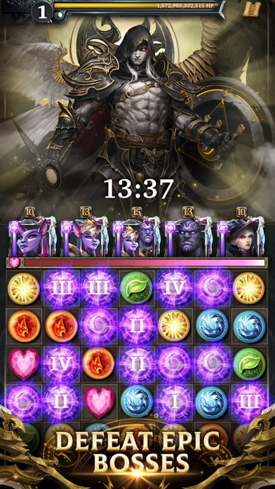 Legendary: Game of Heroes for windows pc