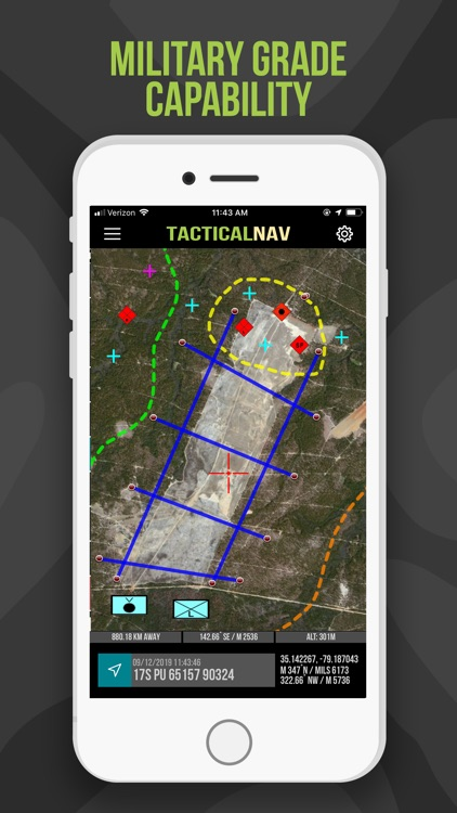 Tactical NAV screenshot-4