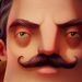 97.Hello Neighbor