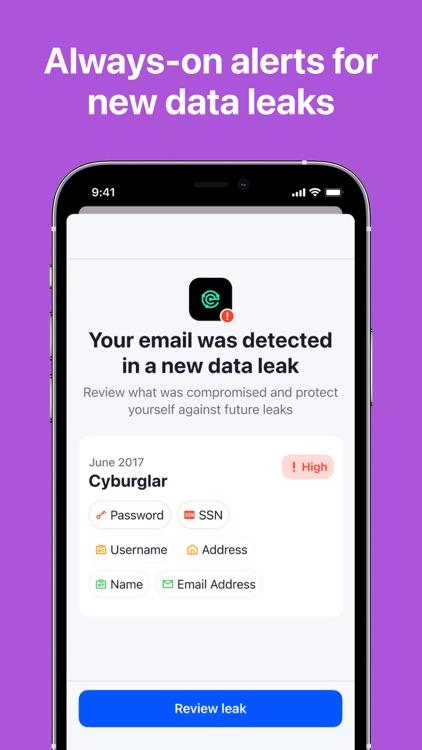 Jumbo: Privacy + Security screenshot-6