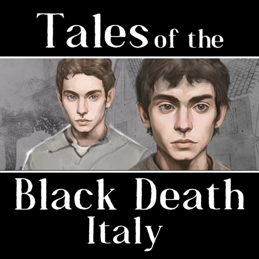 Tales of the Black Death - 1