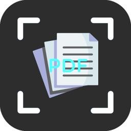 PDF Scanner: App Scan Document