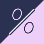 Solidus - A Percent Calculator