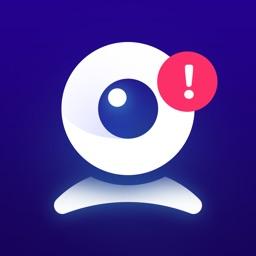 AI Detect Spy Camera