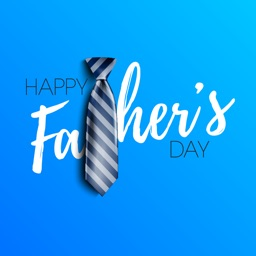 Father's Day Greetings & Wish