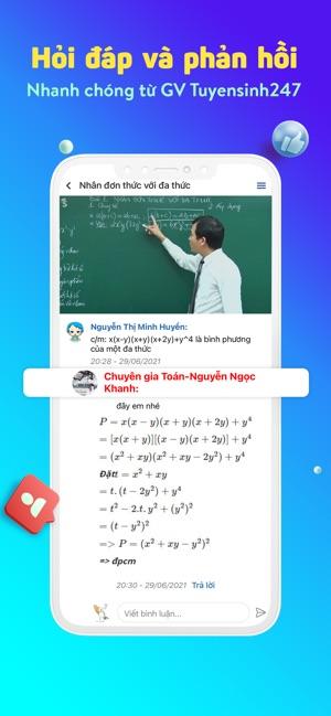 Tuyensinh247 - Học trực tuyến