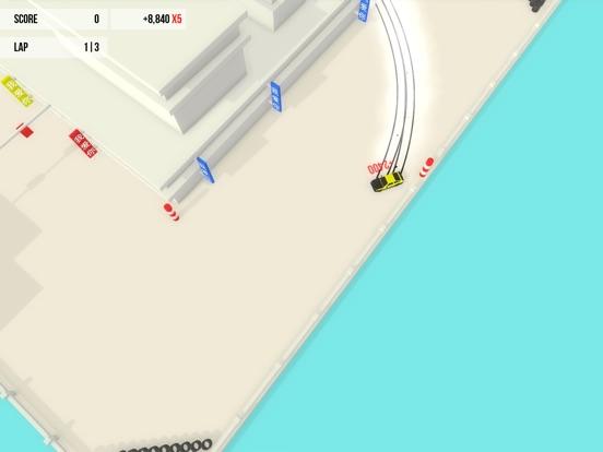 Absolute Drift screenshot 14