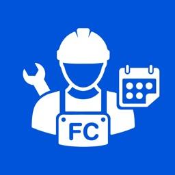 FieldCamp: Field Service App