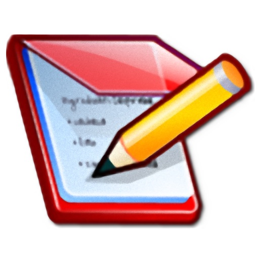 Dual NotePad icon